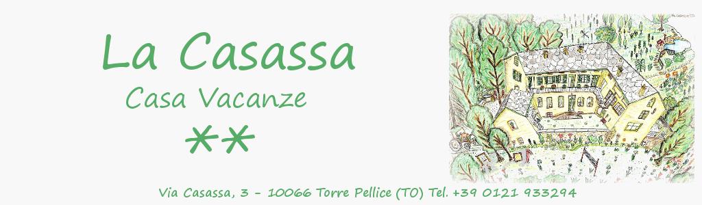 La Casassa